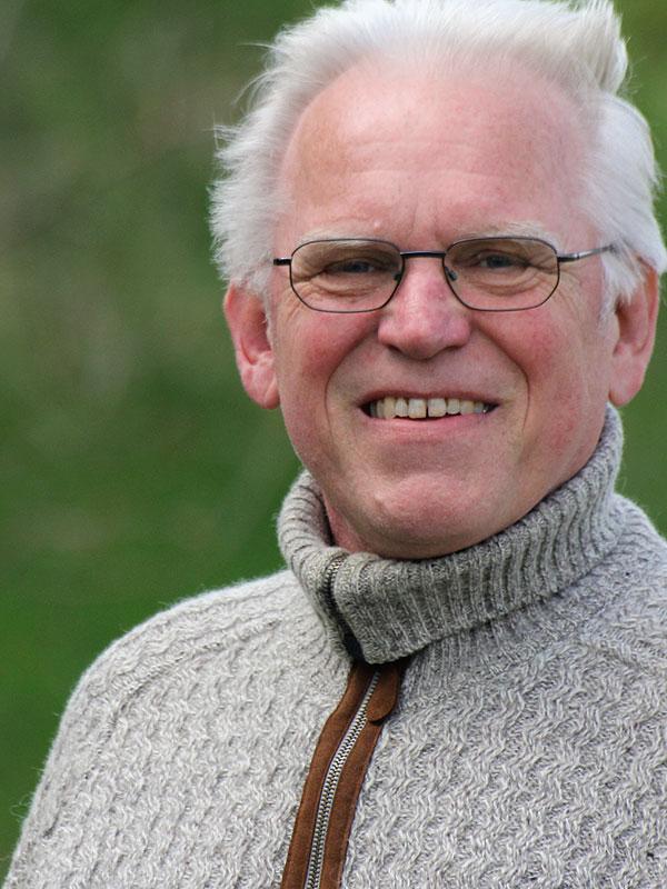 Eckhard Jonas