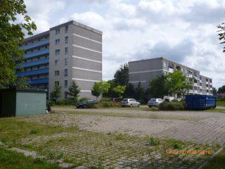 Albert-Schweitzer-Viertel