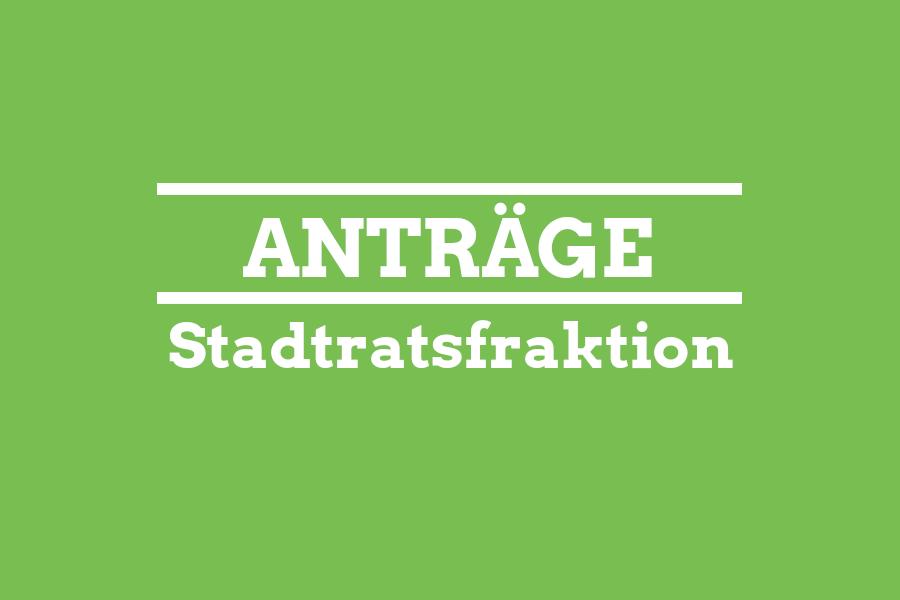 Gruppe Grüne/Linke im Stadtrat fordert Sperrung Seebrückenweg/Laßrönner Weg /Zur Seebrücke für Kfz-Verkehr in beide Richtungen