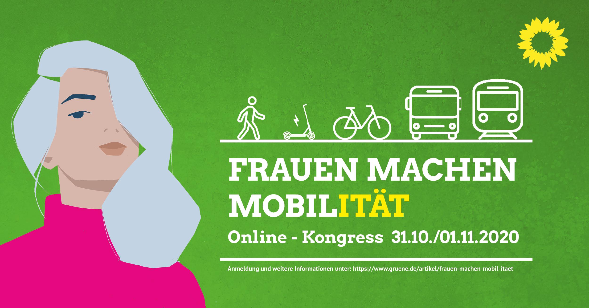 FRAUEN MACHEN MOBIL(ITÄT)