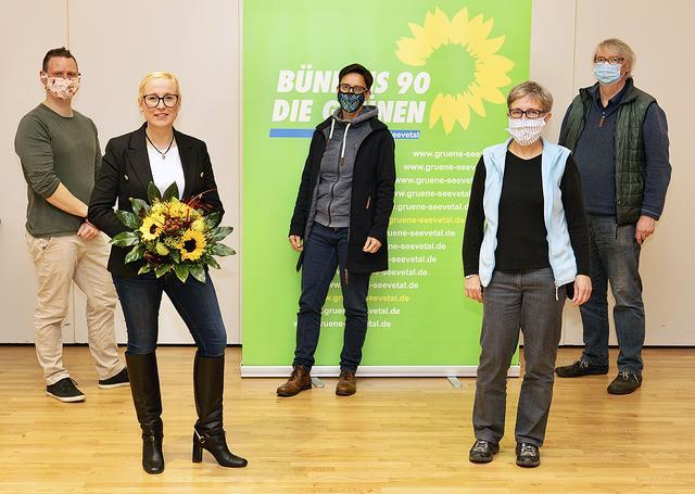 Nadja Weippert – unsere Direktkandidatin für die Bundestagswahl 2021