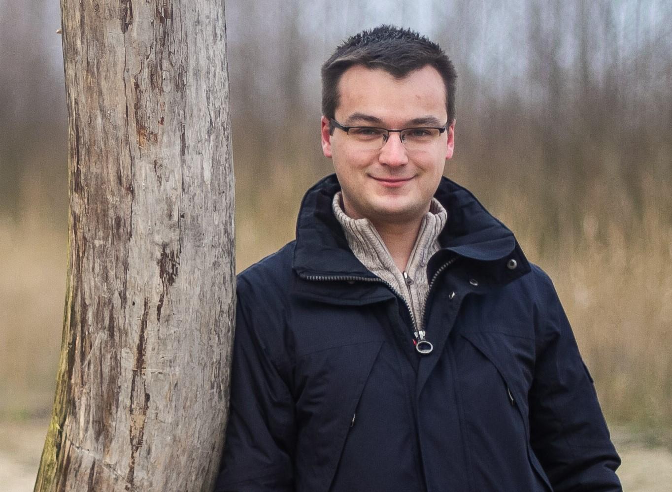 Malte Jörn Krafft als Kandidat für die Bürgermeisterwahl der Samtgemeinde Elbmarsch nominiert