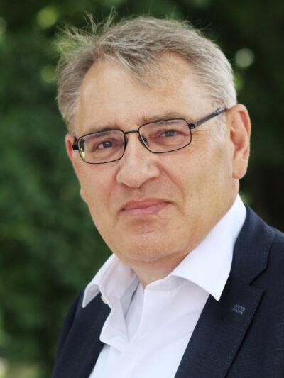Dietmar Holz