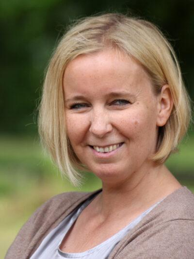 Janine Herzberger