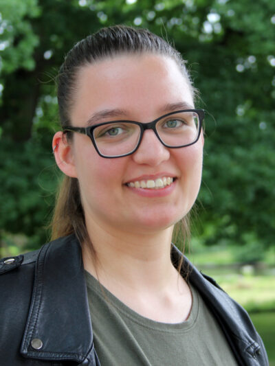 Katharina Raatz