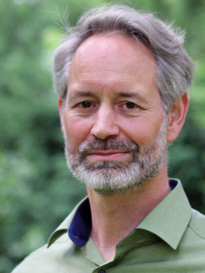 Luc Hornstra