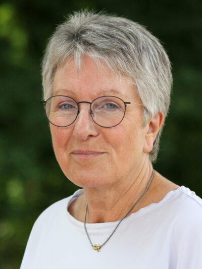 Margot Schäfer