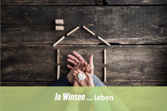In Winsen... leben